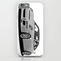 Porsche Car iPhone 6s Slim Case
