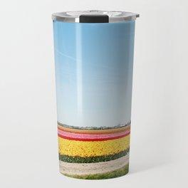 Keukenhof Gardens Travel Mug
