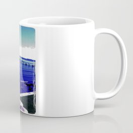 Verano Fresco Coffee Mug