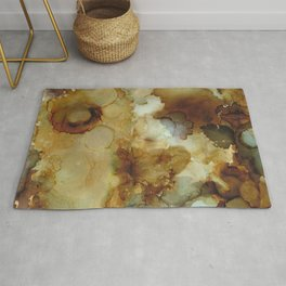 The Storybook Series: The Little Match Girl Rug