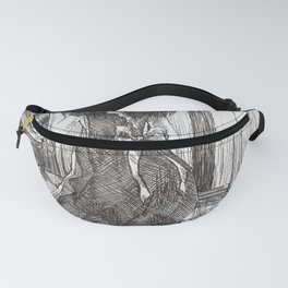 The Choice Fanny Pack