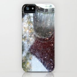 Reflection at Wild Carvery iPhone Case