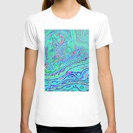 Wild Island 2 T-shirt