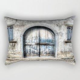 Wine Cellar Rectangular Pillow