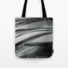 Negatives Tote Bag