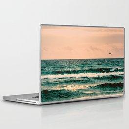 Escape to Paradise Laptop & iPad Skin