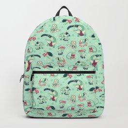 Winter herps Backpack
