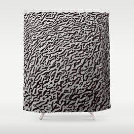GFTBackground906 / Abstract Background Wallpaper Shower Curtain