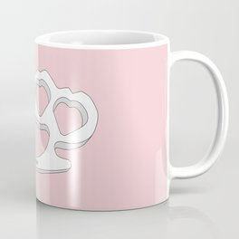 "Moose Blood - ""Knuckles"" Coffee Mug"