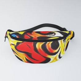 Space Brightener Fanny Pack