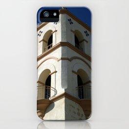 Ojai Tower iPhone Case