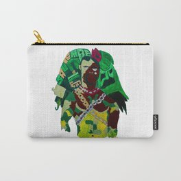 Leeching Carry-All Pouch