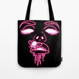 Sickeningly Beautiful Tote Bag