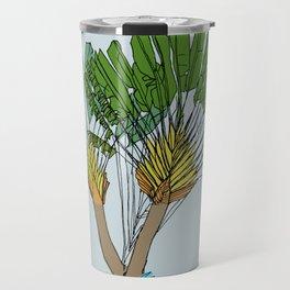 The Traveller Palm Travel Mug