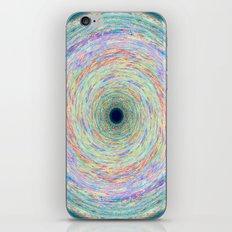 Maelstrom iPhone & iPod Skin