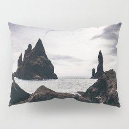 Ocean visit Pillow Sham
