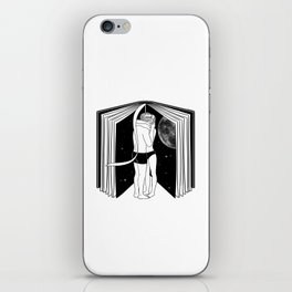 Good Chapter iPhone Skin