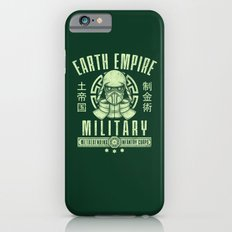 Long Live Kuvira Slim Case iPhone 6s