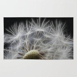 Dandelion Frost Rug