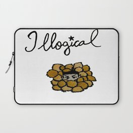 Illogical Laptop Sleeve