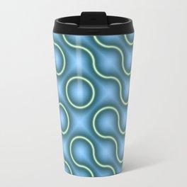 Round Truchets in MWY 01 Travel Mug