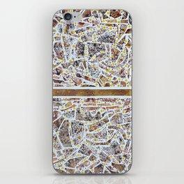 CDMX iPhone Skin