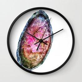 Geode 548 Wall Clock