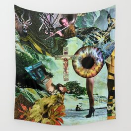 #02 Wall Tapestry