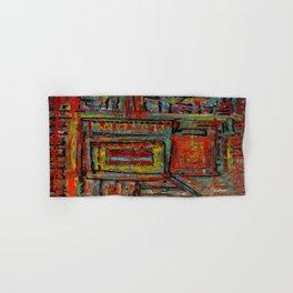 Africa Hand & Bath Towel