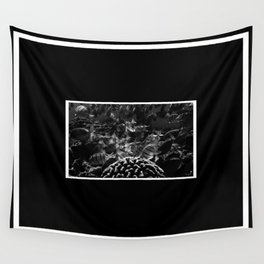 Tropical Fishes Wall Tapestry