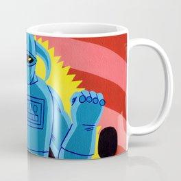 IT CAME TO EARTH Coffee Mug