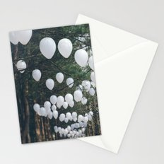 Romantic Forest Stationery Cards