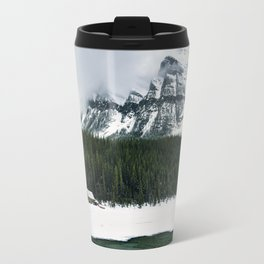 The Boathouse Travel Mug
