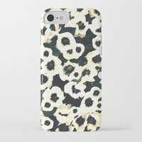 mercedes iPhone & iPod Cases featuring MAGNOLIA DREAMS by Chrisb Marquez