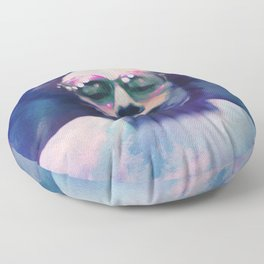 KISSY Floor Pillow