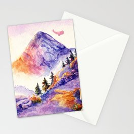 A Land of Magic Stationery Cards