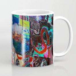 Market Art Coffee Mug