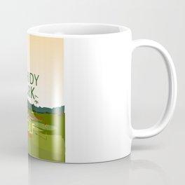 Tehidy golf Coffee Mug