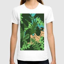 Mamacitas Club 4 T-shirt