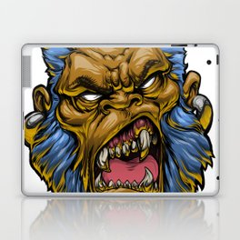 MeanMuggin Denominator Laptop & iPad Skin
