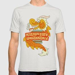 Kegfist Brewery T-shirt