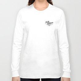 RM Williams Long Sleeve T-shirt