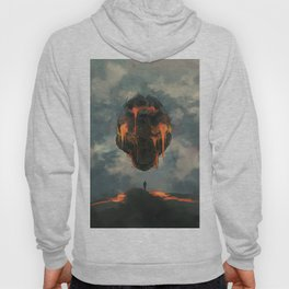 The Heart of Gold Hoody