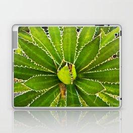 Dizzy Spikes Laptop & iPad Skin