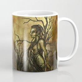 Dark Dryad Coffee Mug