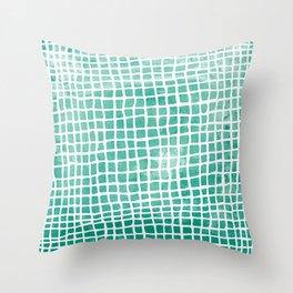 Transparency  Throw Pillow