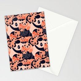 Somos Pandas Stationery Cards