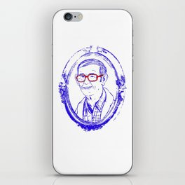 Rich Dunn It iPhone Skin