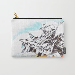 Manga City 1 Carry-All Pouch
