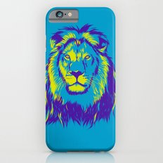 KING LION iPhone 6 Slim Case